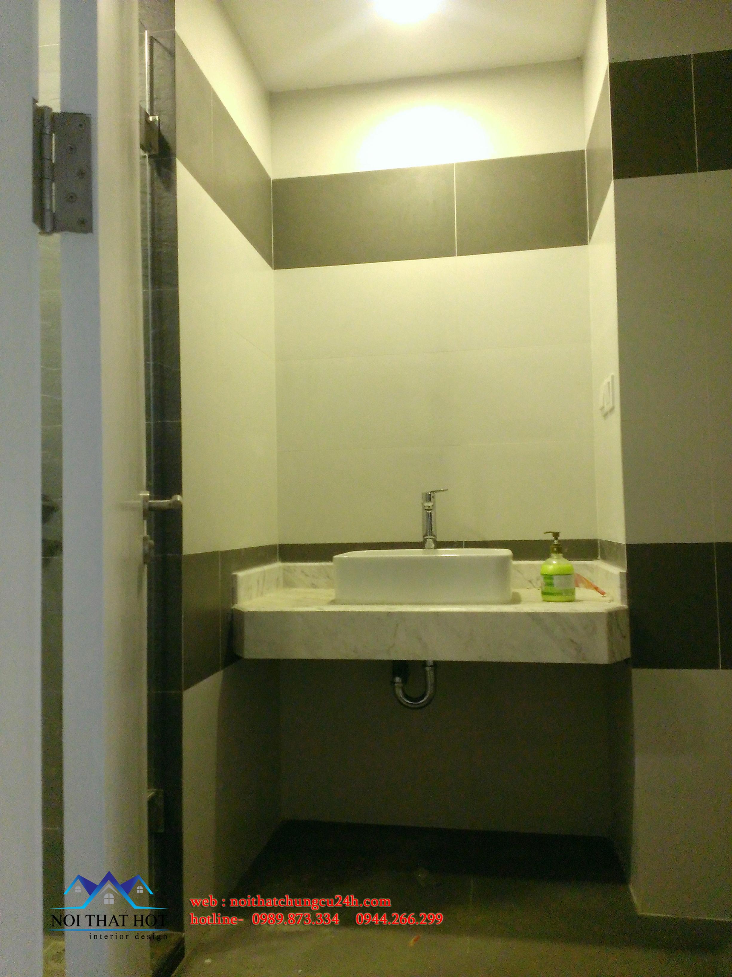 Thi công nội thất chung cư, thiết kế chung cư sang trọng tiện nghi