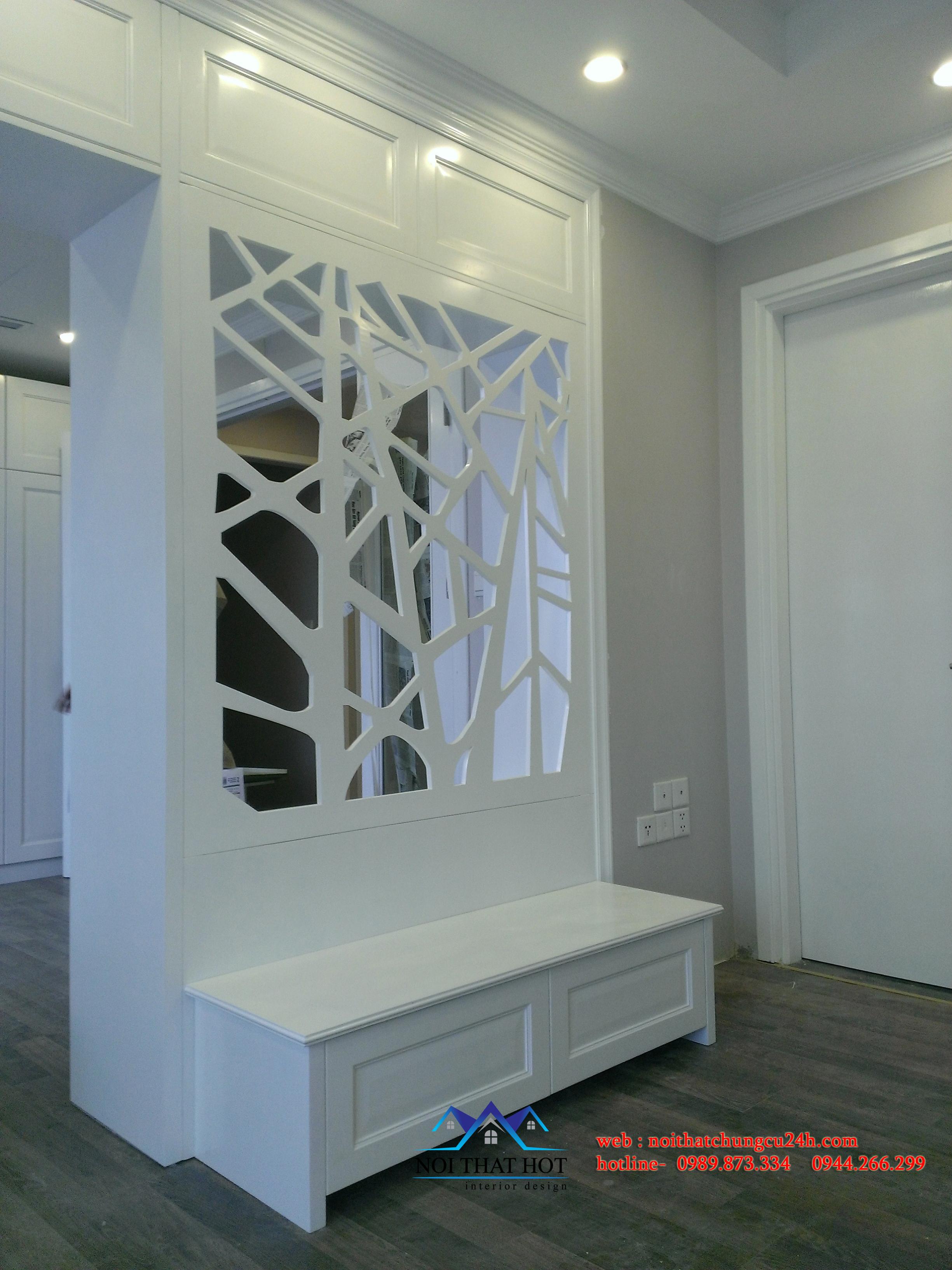 Thi công nội thất chung cư, thiết kế chung cư cao cấp tại hà nội